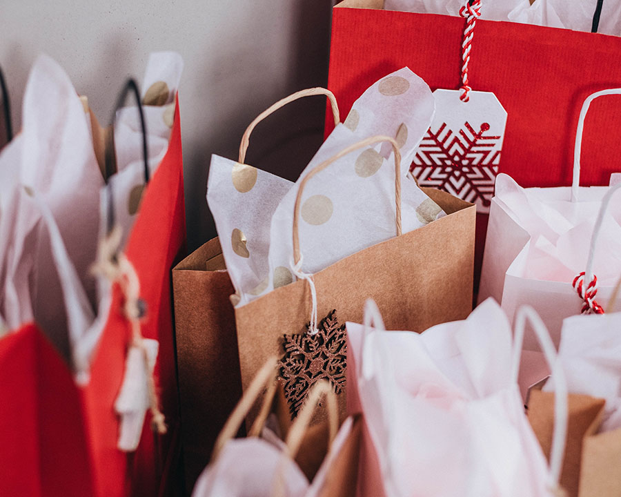 New-York : le Black Friday à Jersey Gardens