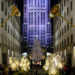 Cérémonie d'illumination du sapin du Rockefeller Center