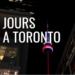 Découvrir la ville de Toronto