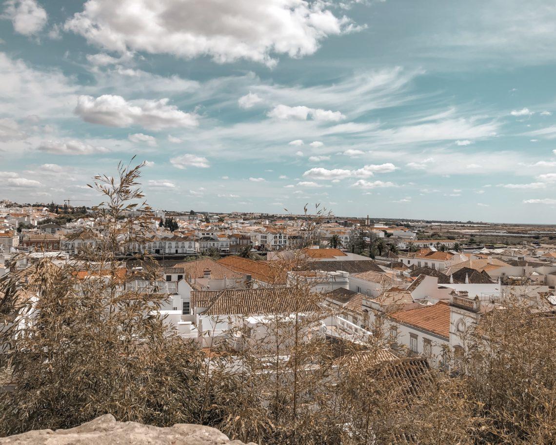 Visiter Tavira - City guide