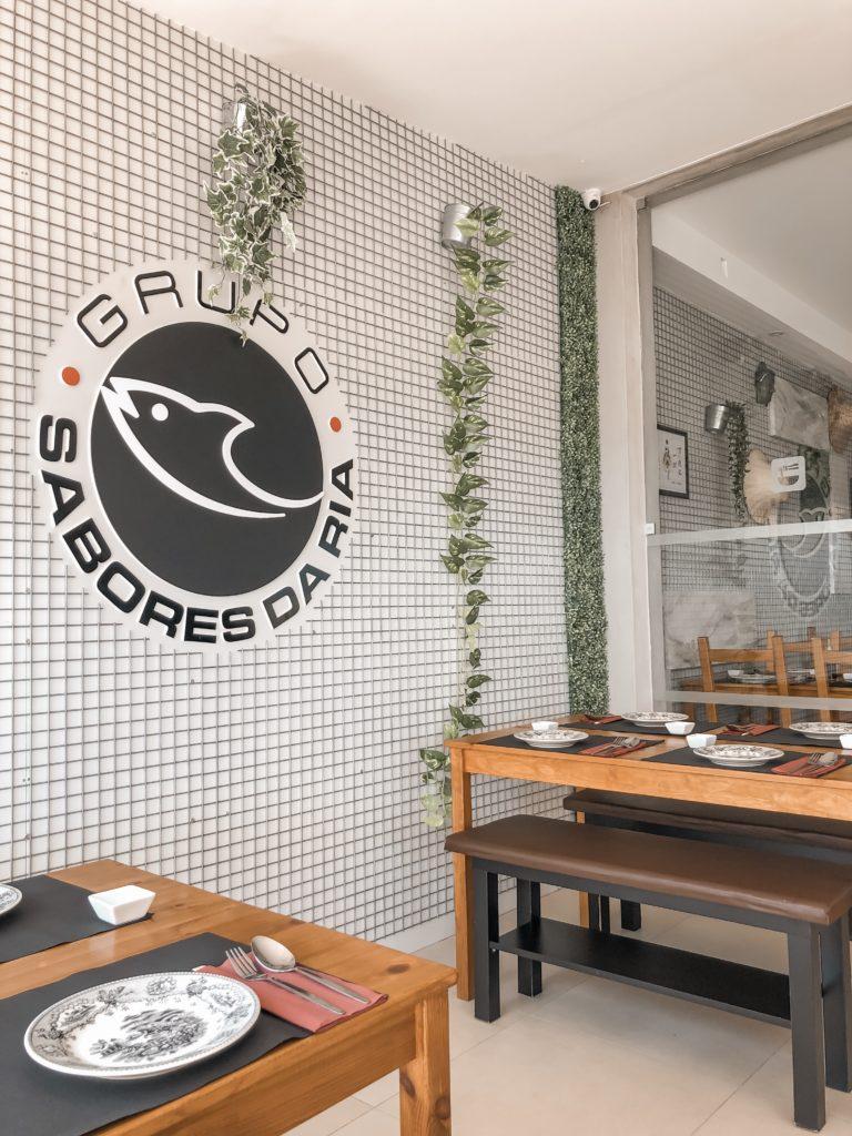 Restaurant Sabores Ásiaticos - Cabanas de Tavira