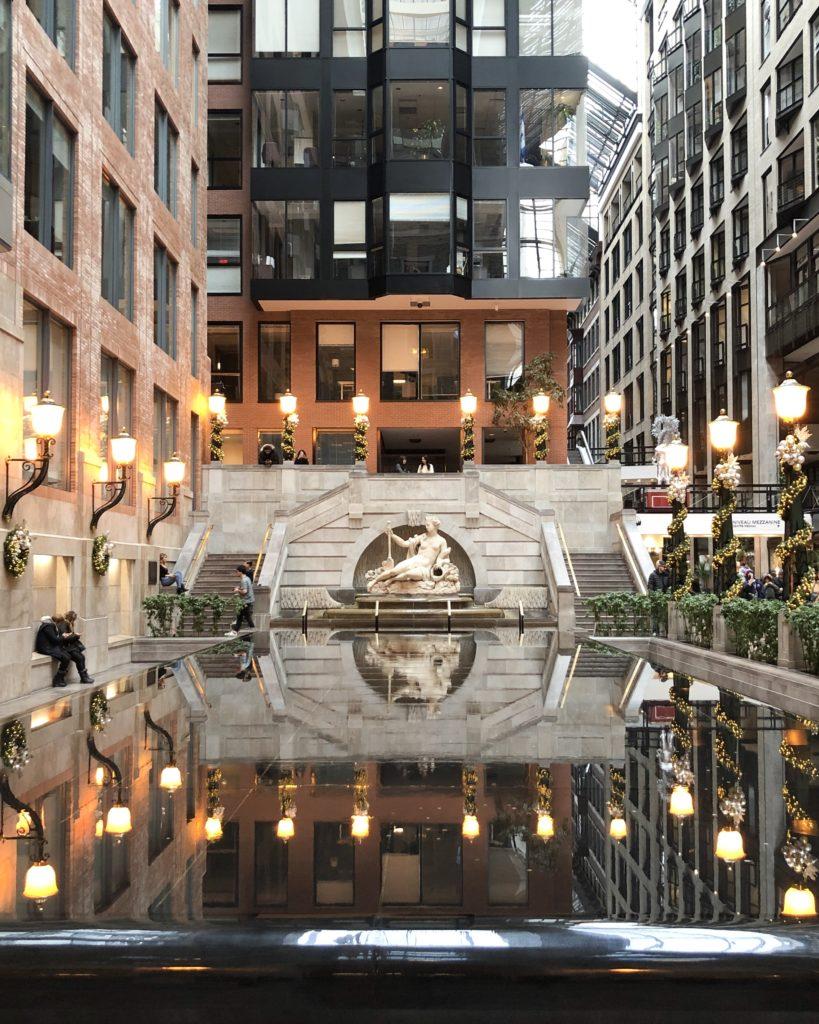 Centre Commerce Mondial de Montréal
