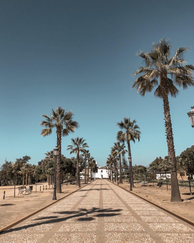 Extérieur Monastere de la Rabida - Palos de la Frontera, Espagne