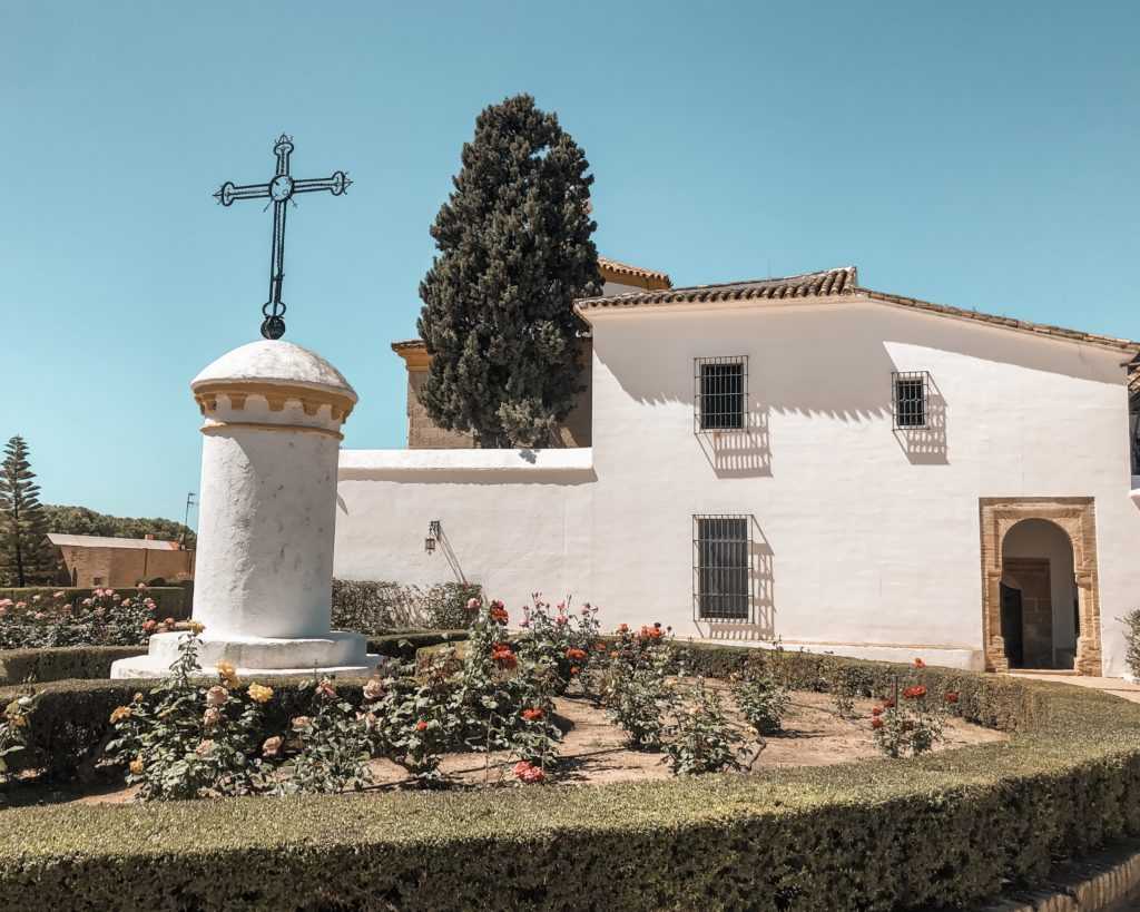 Monastère de la Rabida - Palos de la Frontera, Espagne