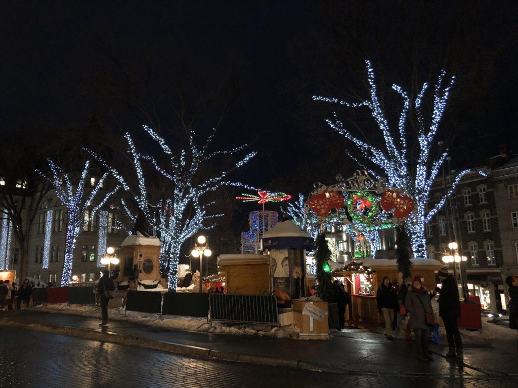 Partir au Canada en hiver : bonne ou mauvaise idée ?