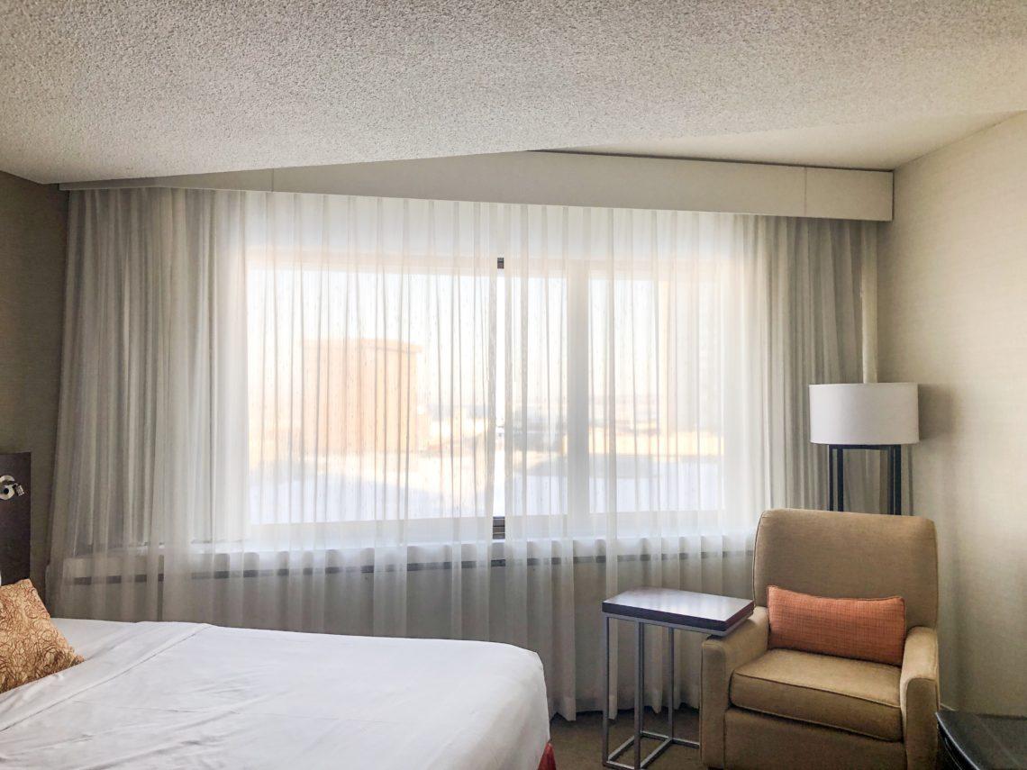 Chambre - Delta Hotels by Marriott - Québec