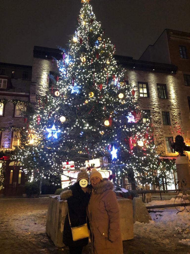 Partir au Canada en plein hiver - bonne ou mauvaise idée ? - Just Be Curious
