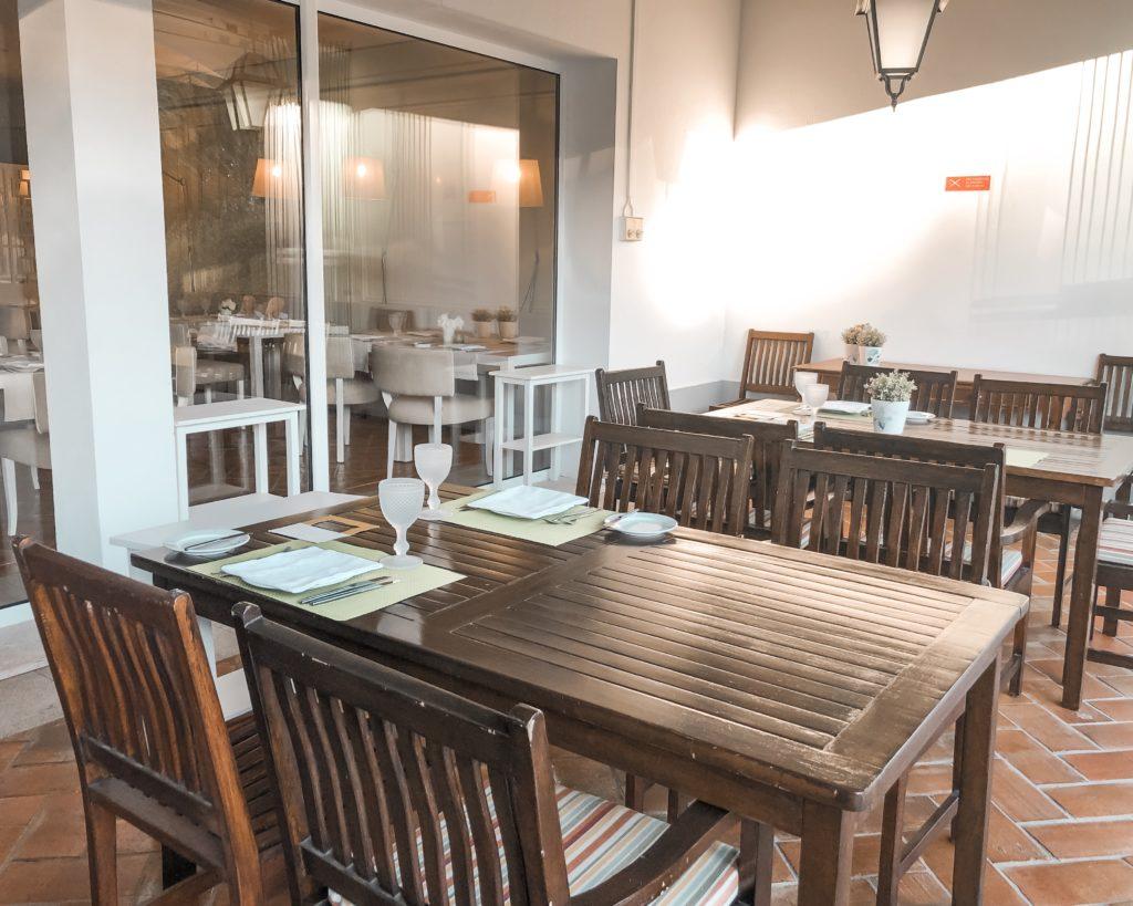 Visiter Evora en Alentejo - Hôtel M'ar de Ar Muralhas