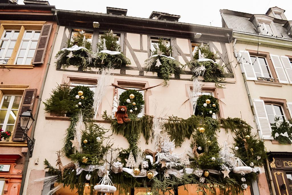Marché de Noël de Colmar 2019 - Alsace